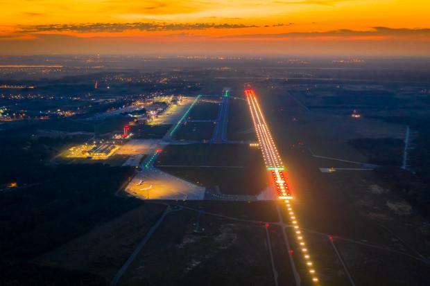 Katowice Airport coraz mocniejsze cargo. 2019 rok pod znakiem inwestycji