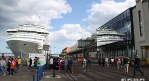 Porty Gdańsk i Gdynia zyskają dzięki kolei