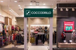 Coccodrillo kupiło białoruski Buslik