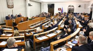 Senat zgłosił dwie poprawki do ustawy dot. split payment i matrycy VAT