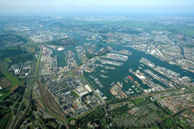 McKinsey: wyzwania dla automatyzacji portów