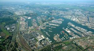 W ciągu 5 lat zbudowanych zostanie kilka zautomatyzowanych terminali morskich