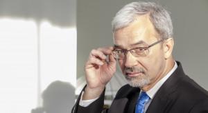 Jerzy Kwieciński. Minister na miesiąc