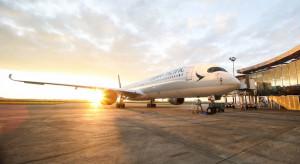 Linie lotnicze Cathay Pacyfic  ofiarą zamieszek w Hongkongu
