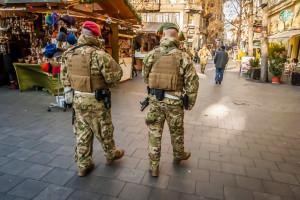 Węgry będą produkować broń na czeskiej licencji