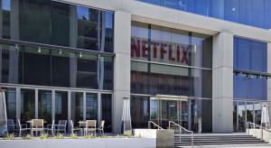 Netflix przekroczył prognozy w liczbie nowych użytkowników