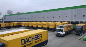 Operator logistyczny rozwija sieć połączeń z Poznania do Niemiec