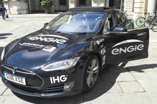 ING Bank Śląski i Engie chcą razem rozwijać elektromobilność