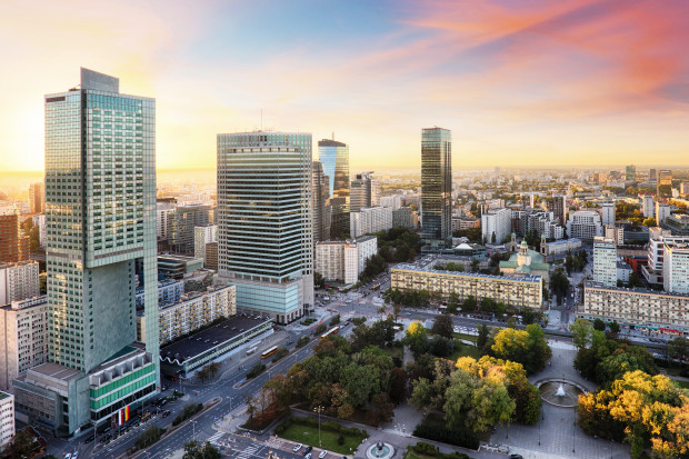 Od transformacji Polska pędzi jak szalona. Wielki sukces naszej gospodarki