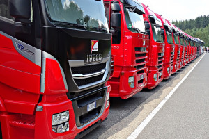 Przejście graniczne w Jakuszycach otwarte dla ciężarówek