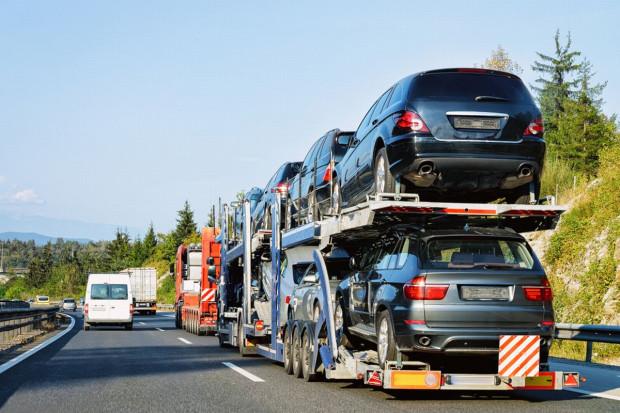 Samochody osobowe pojadą na wieś