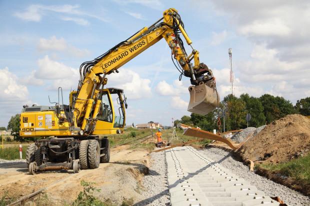 Propozycja waloryzacji kontraktów budowlanych nie potrzebuje zgody resortu finansów