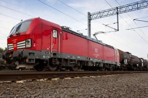 Roszady kadrowe w spółkach Grupy DB Cargo Polska