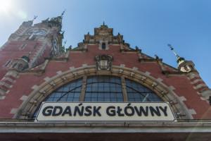 Główny, Oliwa, Wrzeszcz. Trzy gdańskie dworce do modernizacji