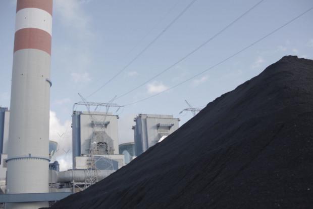 Janusz Steinhoff: w Polsce zużycie węgla będzie maleć, a gazu rosnąć