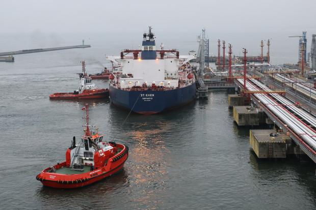 Kolejny kontrakt terminowy na ropę z USA