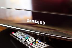 Samsung ma problem z nadprodukcją LCD