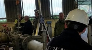 Naftoserwis sprawdzi rurociągi Lotosu