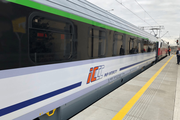 PKP Intercity wprowadzi do użytku zmodernizowane wagony