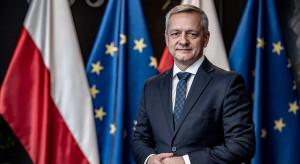 O polskiej cyfryzacji z ministrem Markiem Zagórskim