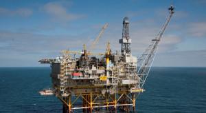 Grupa Lotos oszacowała nowe podmorskie złoże ropy naftowej