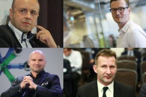 Znani polscy biznesmeni zawiązali niecodzienny sojusz