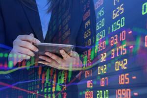 Wall Street kończy sesję na plusie