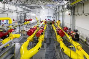 Laboratorium Gaz-Systemu z ważną akredytacją