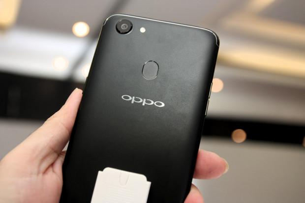 Oppo - kolejne chińskie smatfony w Polsce, chcą konkurować z Apple