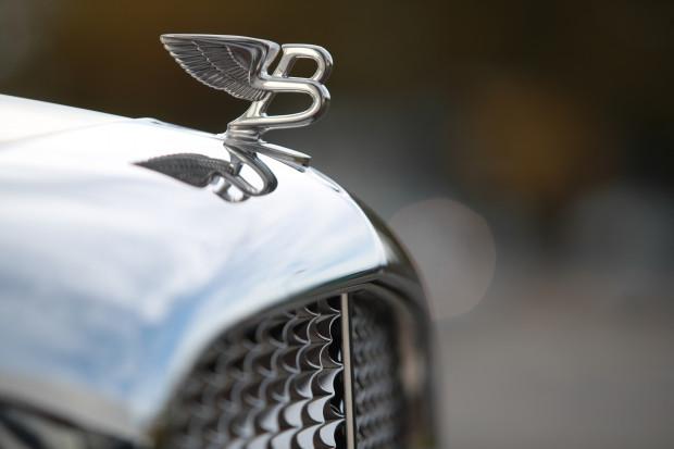 Volkswagen daje Bentleyowi dwa lata na przyniesienie zysku