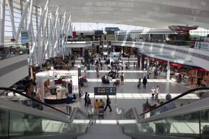 Rok 2018 rekordowy dla lotniska w Budapeszcie