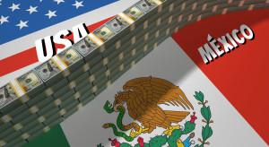 Pat w relacjach USA - Meksyk