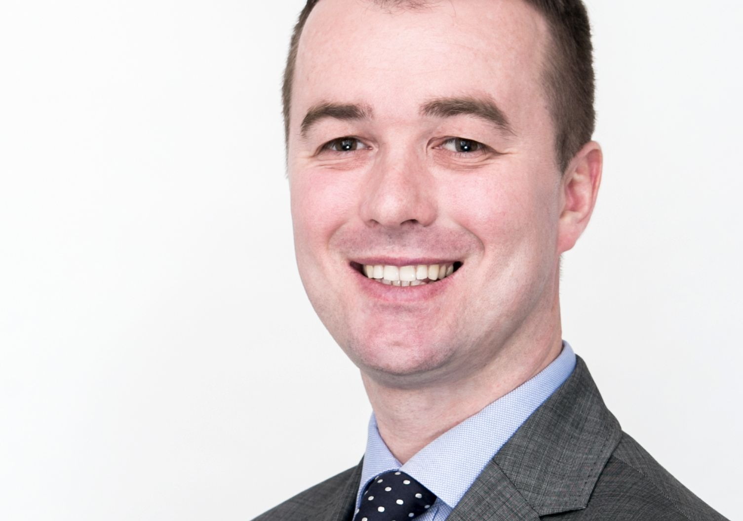 Michał Suska - prezes Energomixu (Fot. Energomix)