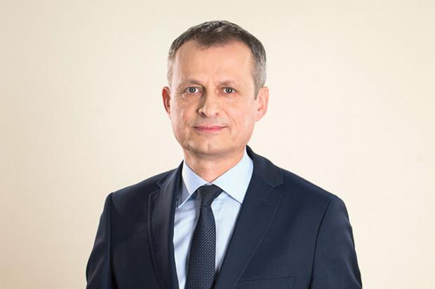 Poseł Zdzisław Gawlik - szef Gabinetu Energii w Gabinecie Cieni Platformy Obywatelskiej ( Fot. gabinetcieni.org.)