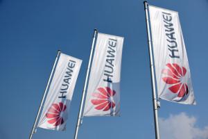 Sieć 5G: Huawei zdobył przyczółek na zachodzie Europy