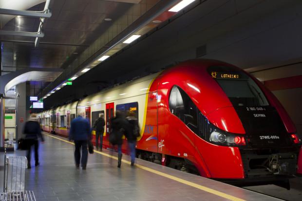 PKP PLK przywraca opłatę peronową dla przewoźników kolejowych