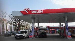 Orlen spodziewa się spadków cen paliw na swych stacjach