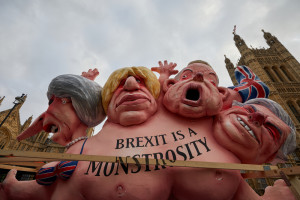 Wszystko, co chcielibyście wiedzieć o brexicie, ale baliście się zapytać