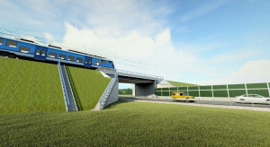Pociągi na ważnej linii przyspieszą do 200 km/h