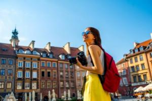 Ponad 100 proc. różnice między najdroższymi i najtańszymi ofertami hoteli w Europie
