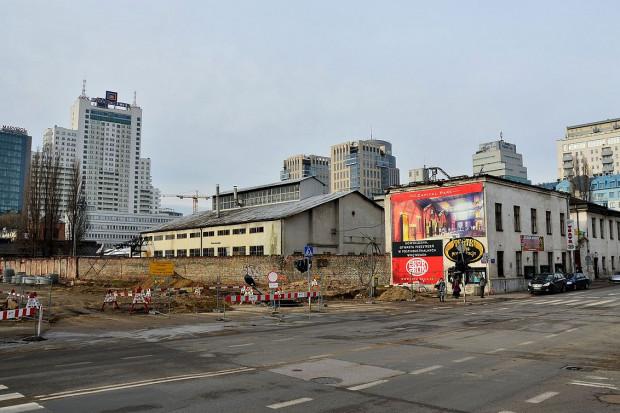 Europejski Bank Inwestycyjny włączy się w rewitalizację fabryki Norblina