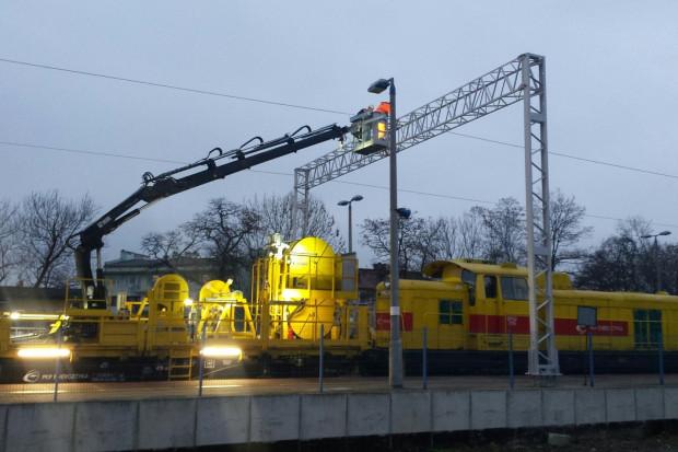 Pojedziemy pociągiem elektrycznym na linii Węgliniec - Zgorzelec