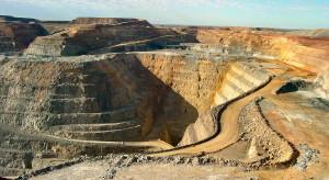 Rekordowa konsolidacja producentów złota