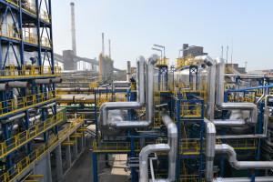 100 mln złotych na proekologiczne remonty koksowni w Zdzieszowicach