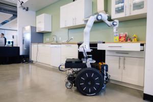 Ikea szykuje roboty, które ugotują obiad. Pomagają jej Amerykanie