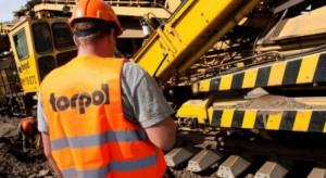 Dodatkowe prace przy inwestycji kolejowej w Świnoujściu