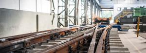 Wysoka koniunktura na rynku budownictwa kolejowego. Oni to potrafią wykorzystać