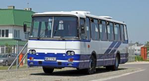 Na Mazowszu podpisano umowy na dofinansowanie przewozów autobusowych