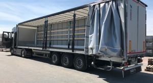 Handel, logistyka i budownictwo głównymi klientami leasingu