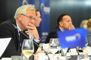 KE i PE usztywniają stanowisko ws. brexitu